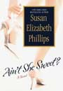 Ain't She Sweet? (Hardcover) by Susan Elizabeth Phillips