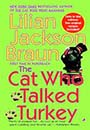 Cat Who Talked Turkey by Lilian Jackson Braun