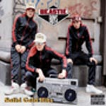 Beastie Boys - Solid Gold Hits (CD+DVD)