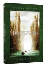Lord of the Rings - The Fellowship of the Ring (Theatrical and Extended Limited Edition) (2001) - Mortensen/Tyler