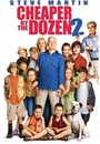 Cheaper By the Dozen 2 (2005) - Martin/Levy