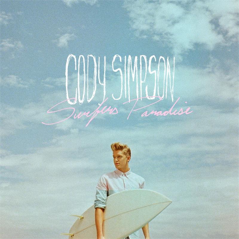 Cody Simpson Surfers Paradise Audio Cd 7 16 2013