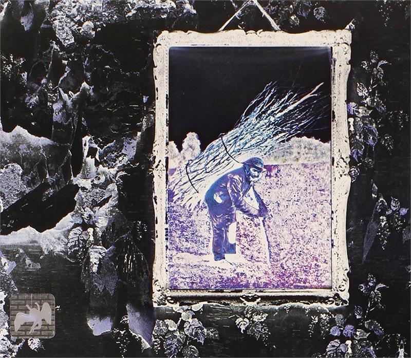 Led Zeppelin Led Zeppelin Iv Remastered Oct 27 2014
