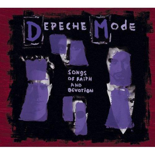 Classic Game Room Depeche Mode
