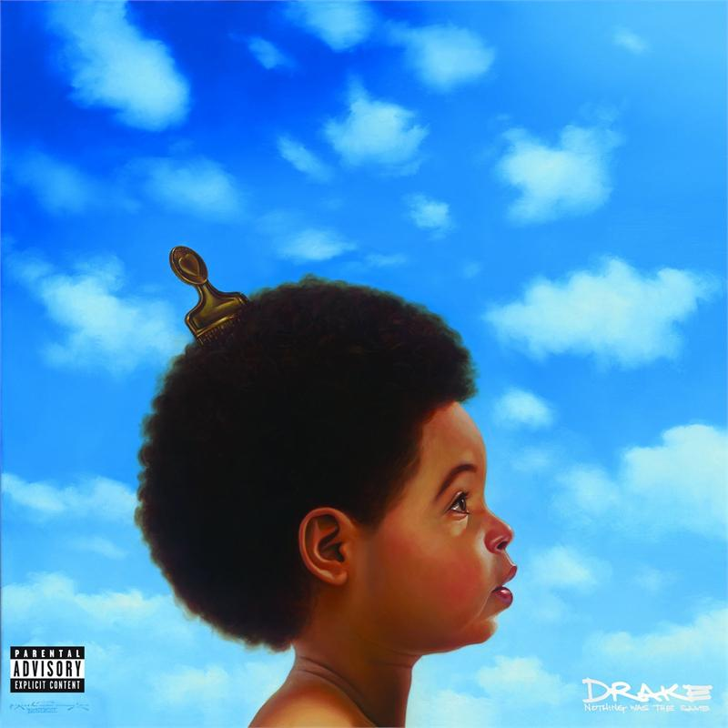Drake - Nothing Was The Same (Audio CD - 9/24/2013