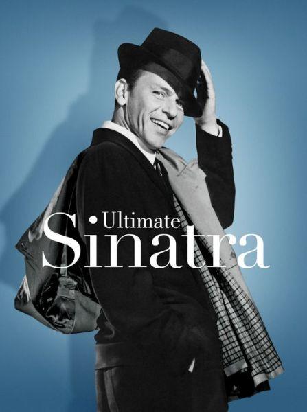 Frank Sinatra Ultimate Sinatra 100 Songs Celebrating