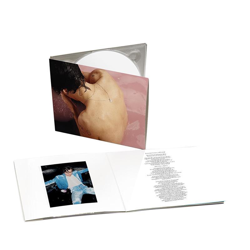 Harry Styles (Audio CD
