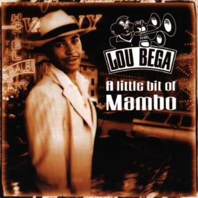 Lou Bega - A Little Bit Of Mambo (1999) mp3 128kbps