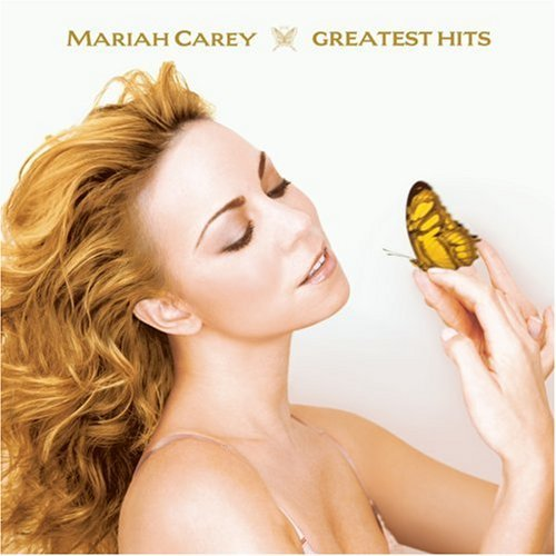 mariah carey bio. Mariah Carey-Greatest Hits 2CD