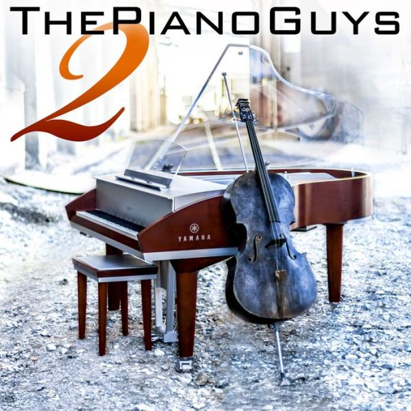 Piano Guys Home Page