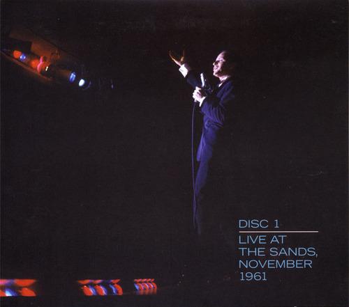 Frank Sinatra Sinatra Vegas Box Set 4cd 1dvd Audio