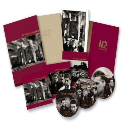 U2 Box Set : u2 the unforgettable fire super deluxe edition 2cd dvd box set limited edition original ~ Vivirlamusica.com Haus und Dekorationen