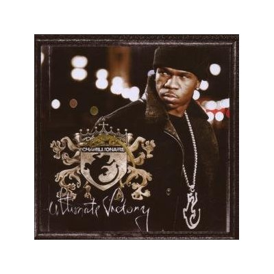 cd chamillionaire ultimate victory
