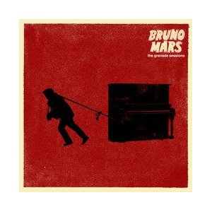 bruno mars the grenade sessions rsd exclusive 10 vinyl. Black Bedroom Furniture Sets. Home Design Ideas