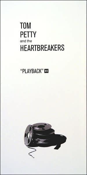 Tom Petty Playback Audio Cd Nov 20 1995 Box Set