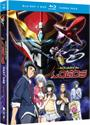 Aquarion Logos: Season 3, Part 1 - (Blu-ray/DVD Combo - 11/22/2016)
